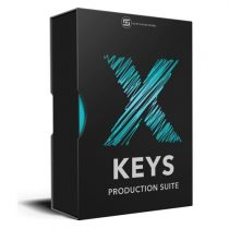 Echo Sound Works - X Keys Production Suite
