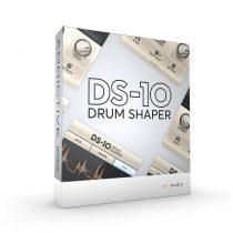 XLN Audio DS-10 Drum Shaper v1.0.5 WIN OSX-R2R
