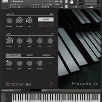 Soniccouture Morpheus v2.0.0 KONTAKT-SYNTHiC4TE