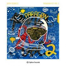 Splice Sounds Mick Schultz - Paragon Kit Vol. 2 WAV