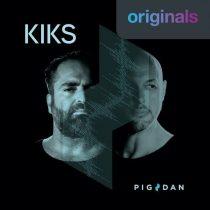 Originals Pig and Dan KIKS WAV