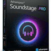 Ashampoo Soundstage Pro v1.0