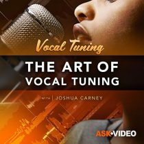 Ask Video Vocal Tuning 101 The Art of Vocal Tuning TUTORIAL