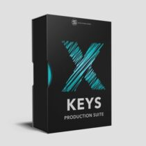 Echo Sound Works X Keys Production Suite [Full Pack]