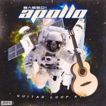 Based1 Apollo (Guitar Loop Kit) WAV