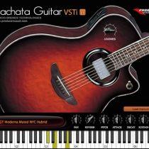 Producers Vault - Bachata Guitar VSTi -x64 x86 - Win