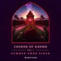 Splice Sounds Chords of KSHMR WAV MIDI