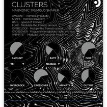 Puremagnetik Clusters v1.0.1 VST AU WiN OSX-DECiBEL
