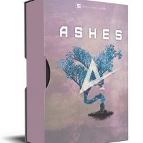 Echo Sound Works Ashes Vol 1 WAV MiDi Ni MASSiVE XFER SERUM TUTORiAL ABLETON LiVE TEMPLATE