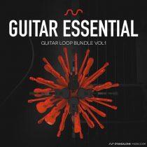 Standalone-Music GUITAR ESSENTIALS Vol. 1
