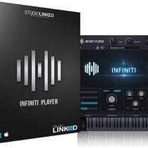 StudioLinked Infiniti Player v1.1 VST AU AAX (WIN OSX)-DECiBEL