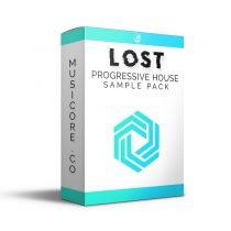 LOST - Progressive House Sample Pack