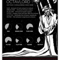 Puremagnetik Octavlord v1.0.1 VST AU WiN OSX-DECiBEL