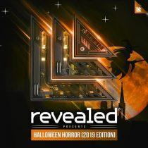 Alonso Sound Revealed Halloween Horror 2019 Edition WAV MiDi Synth Presets