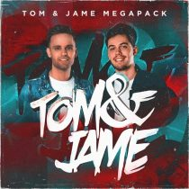 789TEN The Tom and Jame Mega Pack WAV MiDi DAW Templates