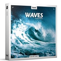 Boom Library Waves WAV