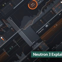 Groove3 iZotope Neutron 3 Explained TUTORIAL