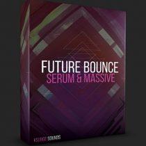 Surge Sounds Future Bounce WAV MIDI PRESETS