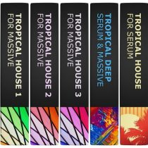 Surge Sounds Tropical House Bundle