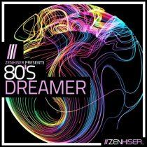 80's Dreamer WAV MIDI
