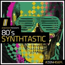 Zenhiser 80's Synthtastic WAV