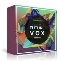 Skifonix Sounds - Future Vox WAV MIDI SERUM