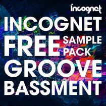 Incognet Groove Basement Sample Pack