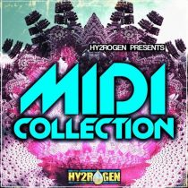 Hy2rogen Presents MIDI Collection