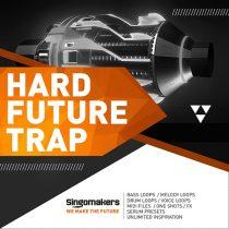 Hard Future Trap MULTIFORMAT
