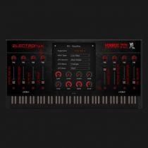 Electronik Sound Lab Horror Box XL v1.3.1 [WiN-OSX] RETAiL-SYNTHiC4TE