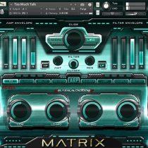 Global Audio Tools MATRIX KONTAKT