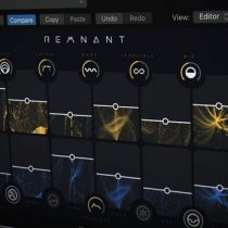 Creative Intent Remnant v1.0.2 RETAiL WiN MAC