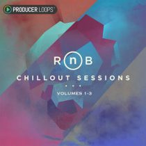 Producer Loops RnB Chillout Sessions Bundle WAV MIDI