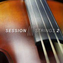 NI Session Strings 2 v1.0 Kontakt Library