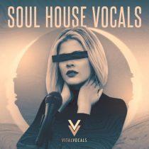 Vital Vocals Soul House Vocals WAV