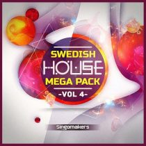 Swedish House Mega Pack Vol 4 Multiformat