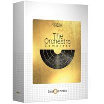 Sonuscore The Orchestra Complete 1.1 KONTAKT