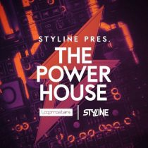 Loopmasters The Power House MULTIFORMAT