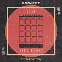 5Pin Media Project - Deep Tech House