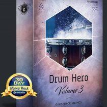 Ghosthack The Drum Hero Vol.3 WAV