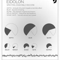 Puremagnetik Eidolon v1.0.1 VST AU WiN OSX-DECiBEL