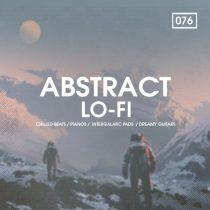 Bingoshakerz Abstract Lo-Fi WAV