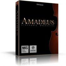 Sonic Scores Amadeus Symphonic Orchestra KONTAKT