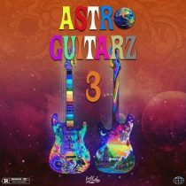 Cartel Loops Astro Guitarz Vol.3 WAV