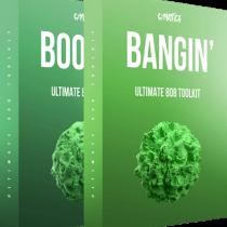 Cymatics Boomin' 808s + Bangin' 808s