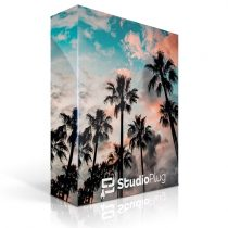 Studio Plug California Hitz (Drum Kit + Loops)