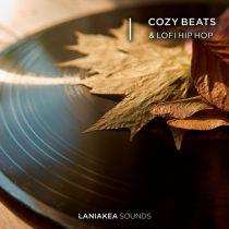Laniakea Sounds Cozy Beats & Lofi Hip Hop WAV