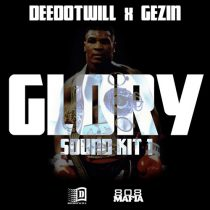 Deedotwill Glory Sound Kit Vol.1 WAV