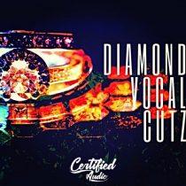 Certified Audio Diamond Vocal Cutz WAV