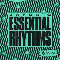 Splice Originals Essential Rhythms with Jayda G WAV